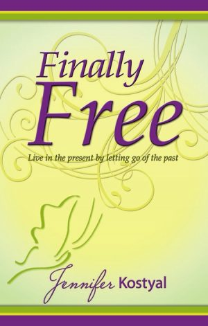Finally Free by Jennifer Kostyal