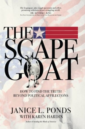 The Scapegoat - Janice Ponds